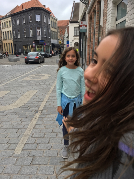 Bruges <3
